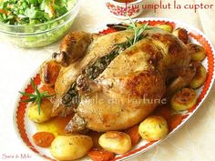 Carne, Turkey, Food And Drink, Meat, Chicken, Food, Zucchini, Roast, Turkey Country