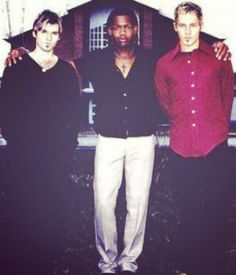 Perfection-MICHAEL TAIT and dc talk.