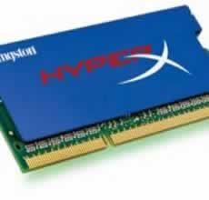 Memorie DDR4 da Kingston nuovi Kit da 16GB per Notebook