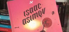 Biblioteca Nerd: Pedra no Céu de Isaac Asimov