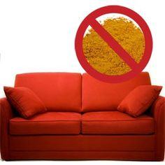 Good Questions: Ridding Curry Odor From Couch? — Los Angeles