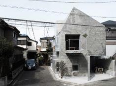 urban architecture office: FKI house - designboom | architecture