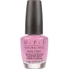 OPI Natural Nail Base Coat - Get it at Ulta