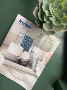 Norwex New 2021 product catalog