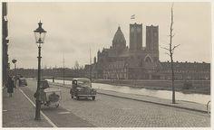 Haarlem Westergracht 1946