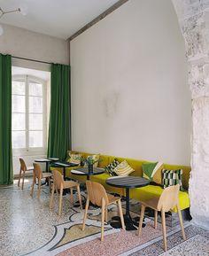 30 Restaurants Ideas Restaurant Design Restaurant Interior Design