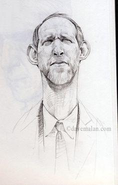 Dave Malan, Utah artist and illustrator