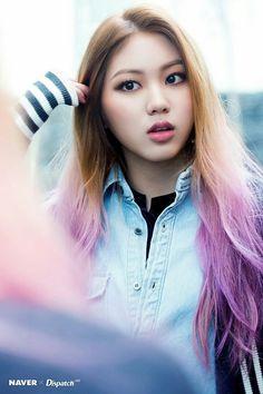 Kwon Eun Bin - CLC (eunbin)