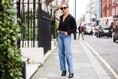 A Style Diary by Samantha Maria : NORTH AUDLEY ST.
