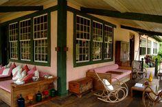 BRAZIL HOTELS: Reserva do Ibitipoca
