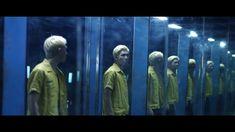 BTS Rap Mon  Film #5 - Reflection