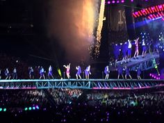 """My review of Taylor Swift's 1989 Tour at Detroit's Ford Field - excerpt: """"She has reverse engineered the formula for inevitable, relentless singularity: one part Mick Jagger, two parts Madonna, a pinch of Janet, with a healthy sprinkling Carly Simon, Joni Mitchell, Alanis Morissette, and Tori Amos self-mythologizing confessional. Well-played, kid. No one else quite cracked that code – not Britney, not Rihanna, not Gaga. Not even sure Beyonce did it … but watch your back for Miley."""" Read the…"""