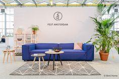 Nieuwe collectie van Fest Amsterdam tijdens ShowUp 2016 | Binti Home blog : Interieurinspiratie, woonideeën en stylingtips