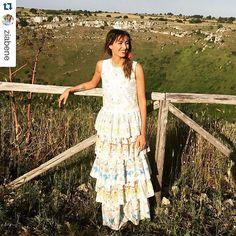 ≫ The sound of sunshine ☼ Grazie a @ziabene per questa magnifica foto 😍 #Repost @ziabene with @repostapp. ・・・ Un posto magico... @ki6whoareyou #campidigrano #altamura #murgia #sunny #sunnyday #bellolavorarecosì