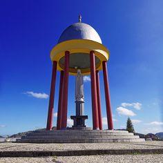 Santuário Trono de Fátima - Petrópolis - Rio de Janeiro - Brasil