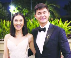Kapamilya singer-actor Matteo Guidicelli wants to have 16 children and this received an epic reaction from his girlfriend Popstar Princess Sarah Geronimo. Celebrity Couples, Celebrity Weddings, Got Married, Getting Married, Anne Curtis, How Many Kids, Geronimo, Filipino, Girlfriends