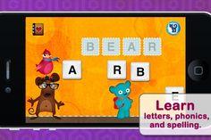 Good Preschool Ipad Apps