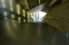 Casa da Música, Porto 2005 by António Dias