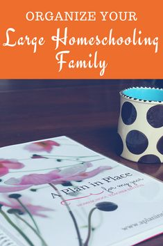How to organize your large family homeschool Student Planner, Teacher Planner, Room Setup, Home Schooling, Organize, Homeschool, Organization, Learning, Board