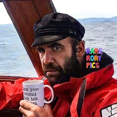 Rory Mccann, Game Of Throne Actors, Coffee Time, Captain Hat, Fan, Instagram, Fashion, Moda, Fashion Styles