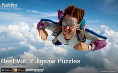 Best Vol. 2 Jigsaw Puzzles by PuzzleBoss