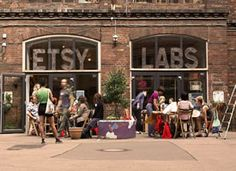 Über unsere Etsy Labs on Etsy