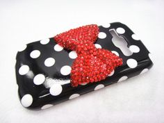 Black & Red Bow Cute Lovely 3D Bling Special Party Dot Pattern Case Cover For Samsung Galaxy Ring Prevail 2 M840 Max Phone Accessories,http://www.amazon.com/dp/B00GSMRH0K/ref=cm_sw_r_pi_dp_SN2utb1YP9EABF09