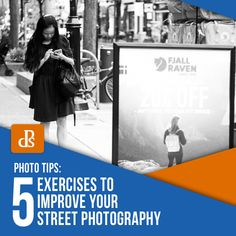 5 Exercises to Improve Your Street Photography 5 Exercises to Improve Your St . - 5 Exercises to Improve Your Street Photography 5 Exercises to Improve Your St fitnees photography - Street Photography People, Types Of Photography, Photography Courses, Fitness Photography, Improve Photography, Animal Photography, Capture Photo, Digital Photography School, Photographs Of People