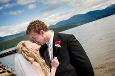 """Our wedding video """"trailer"""" :) Never fails to make me smile, laugh, and cry! <3 ~ Rogue Heart Media"""
