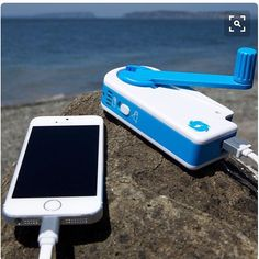 Hand-crank charger for iPhone and many more devices. Great for an emergency. . . . . #tech #gadgets #photo #technology #photography #techy #newgadget #flashlight #military #gear #outdoors #drone #safety #cars #auto #tv #screen #lcd #led #samsung #3Dprinting #smartwatch #apple #mac #pc #windows #bike #drone #iphonecase #case #iphone by gadgetstech