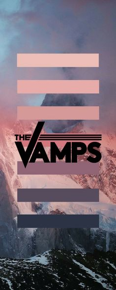 the vamps background