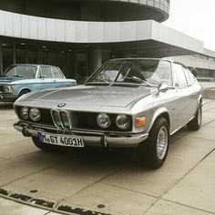 4,834 отметок «Нравится», 62 комментариев — BMW Classic (@bmwclassic) в Instagram: «For all of you who wanted to get a closer look of the special guest at yesterday's shoot: the BMW…»
