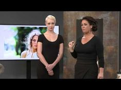 Photographer Sue Bryce: How to Get Your Subject to Smile With Their Eyes - YouTube