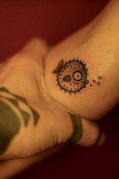 "ModernPufferFish #modernprimitive #modernprimitive #moderno #dotworktattoo #dottattoo  #minimaltattoo #blackwork #dotwork #fishtattoo #pufferfishtattoo #sebatattoo ##tattoobologna #bologna #plinsky #tattoo #ink #inked #inkedgirl #bodyart ""modern/primitive Piazza della Pace 8/B 40134 Bologna - Italia"""