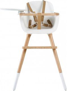 Micuna Ovo Luxe ‐syöttötuoli nahkavaljailla, valkoinen – Syöttötuolit ja tuolit – Huonekalut ja sisustus – Vauvat ja perhe – Verkkokauppa.com