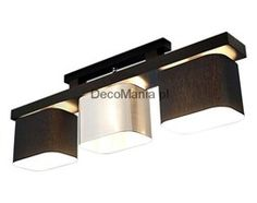Lampa sufitowa - Wero Design - Plafon Merida - 003 Mix