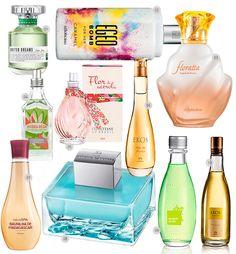10 perfumes deliciosos por menos de R$100