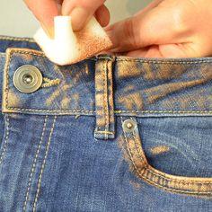 NEU Viva Decor Inka Textilfarbe, 50ml, Gold - Viva Decor Inka Textil Metallic Stoffmalfarben & Stifte Stoffmalerei Textiles Gestalten Produkte - Creativ-Discount.de