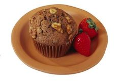 How Do Different Types of Flour Affect Muffin Density?