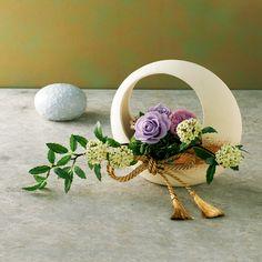 Flower Arrangements, Diy And Crafts, Place Cards, Place Card Holders, Spring, Hats, Interior, Bushel Baskets, Floral Arrangements