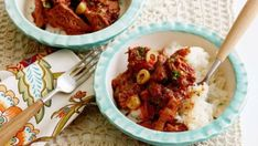 Get this all-star, easy-to-follow Microwave Ropa Vieja recipe from Food Network Kitchen