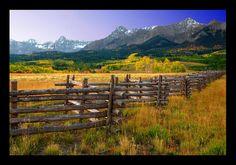 Mount Sneffels, Colorado: Photo by Photographer Ya Zhang - photo.net