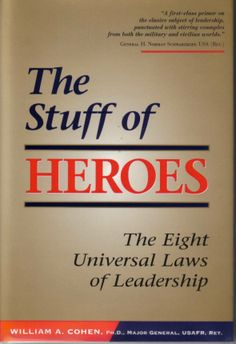 Stuff of Heroes featured in the ResourceNation.com Business Books Collection