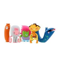 Kid Robot Toys.