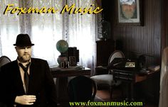 Check out Foxman on ReverbNation