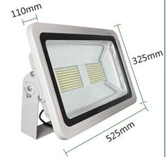 """""""Winson Lighting Technology Limited"""" is the Best quality LED flood light manufactures and suppliers in China. Have a look at this new model of SMD LED Flood light 200W"""