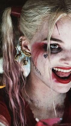 Harley And Joker Love, Joker Und Harley Quinn, Harley Quinn Halloween, Harley Quinn Cosplay, Harley Quinn Tattoo, Harley Quinn Drawing, Le Joker Batman, Der Joker, Gotham Batman