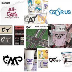 デザインを盗用したロゴを集めた「LogoThief」 - GIGAZINE