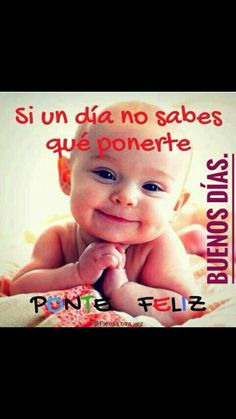 Good Morning Greetings, Good Morning Quotes, Spanish Memes, Spanish Quotes, Spanish Greetings, Funny Quotes, Life Quotes, Quotes En Espanol, Cute Messages