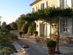 Just France Vacation Rentals in Provence